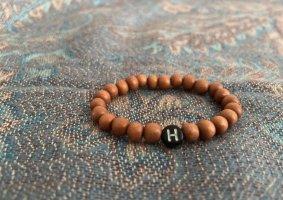 Bracelet brun