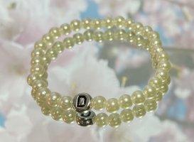 Pearl Bracelet natural white