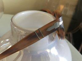 Persol Glasses brown-silver-colored