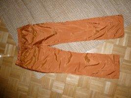 Personal Affairs Pantalón térmico naranja