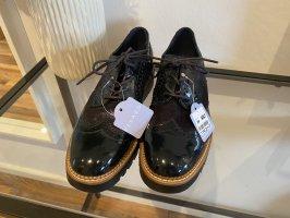 Pesaro Zapatos formales sin cordones multicolor
