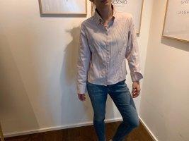 Peter Hahn Long Sleeve Shirt rose-gold-coloured-pink mixture fibre