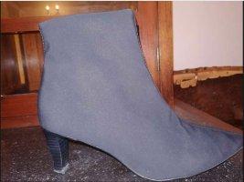 Peter Kaiser Stiefletten Textil neuwertig