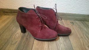 Peter Kaiser Wedges Herbst Stiefelette Boots Gr 36