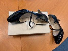 Peter Keizer heels