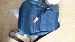 Bugatti Daypack petrol mixture fibre