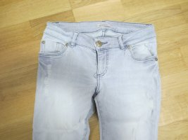Phard Jeans skinny grigio chiaro