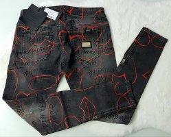 Philipp Plein Damen Jeans