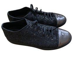 Philipp Plein Glitter Sneaker