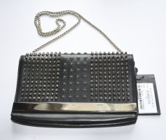Philipp Plein Schultertasche Crossbody Tasche Bag Nieten Stars Studded