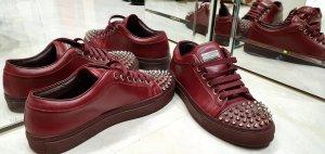 philipp plein sneakers size 38