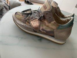 Philippe Model Sneaker Camo Metallic 36