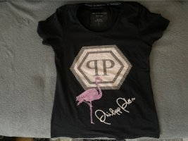 Philipp Plein T-Shirt multicolored cotton