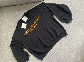 Philosophy Sweatshirt NEU