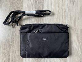 PICARD 7840 Switchbag schwarz NEU