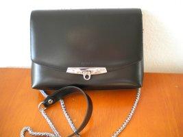 Picard Dolce Vita Clutch Abendtasche Minibag schwarz Leder neu