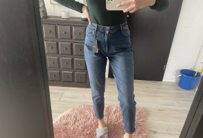 Pieces Kesia Mom Jeans M - NEU MIT ETIKETT