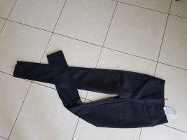 Pieces, schwarze highwaist Hose, skinny Jeans,XS NEU