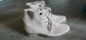 Pier one Low boot vieux rose