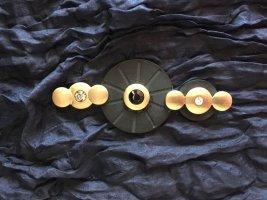 Pierre Lang Pendant black-gold-colored