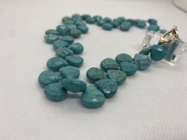 Pierre Lang Link Chain turquoise