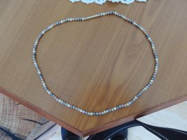 Pierre Lang Pearl Necklace multicolored