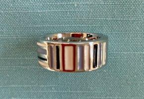 Pierre Lang Ring in hellblau/dunkelblau