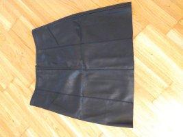 Pimkie Faux Leather Skirt black