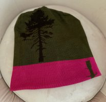 pinewood Knitted Hat multicolored