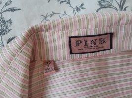 Pink Camicia blusa rosa