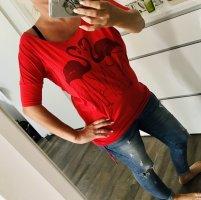 Pink Loop Shirt Gr M