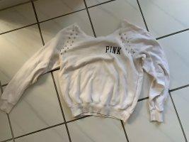PINK (Victoriassecret) Pulli mit Nieten