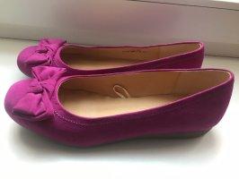 Ariane Classic Ballet Flats pink-pink