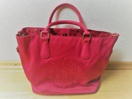 pinke Handtasche von Desigual