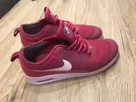 Pinke Nike Sneakers