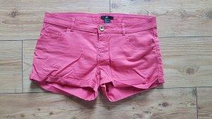 Pinke Shorts von H&M