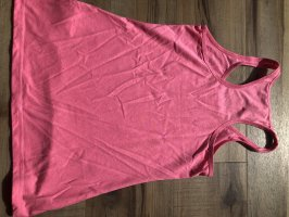 Pinkes Top
