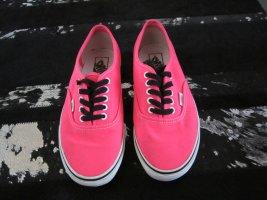 Pinkie Schuhe von Vans in Größe 40