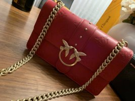 Pinko Tasche rot