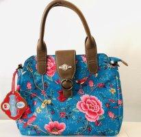 Pip studio Handbag multicolored polyester