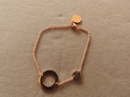 Pippa & Jean Gold Bracelet rose-gold-coloured metal