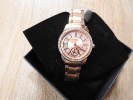 Pippa & Jean Identitiy Watch mit Glassteinen (NP 149,90 Euro)