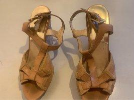 Plateau Sandaletten von Michael Kors