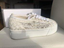 Plateau Sneaker von superga 37