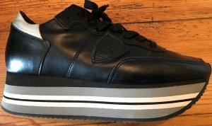 Plateau Sneakers von Phillip Model