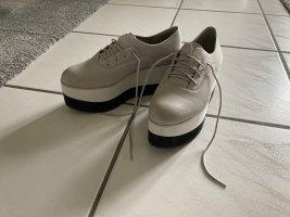 Tamaris Chaussures à lacets multicolore cuir