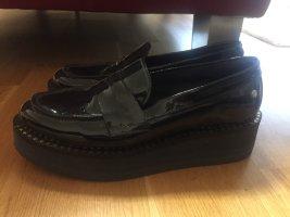 Platou Schuhe von Tommy Hilfiger