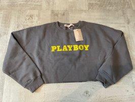 Playboy x missguided Sweatshirt