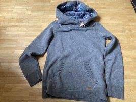 Playlife Norwegian Sweater grey