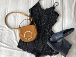 Playsuit in Kombination